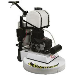 Sidewinder 24Propane Floor Stripper