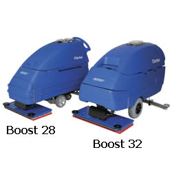 Boost 28Floor Scrubbing Machine