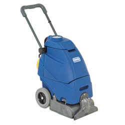 Clarke Clean Track 12 Carpet Cleaning Machine