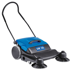 SW 26Push Sweeper