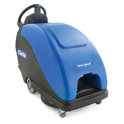 Ultra Speed 20TBattery Powered Floor Burnisher