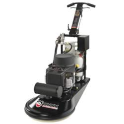 S7ZBMNPropane Floor Burnisher