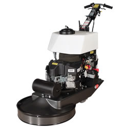 PE420GPHDPropane Grinder Polisher and Burnisher
