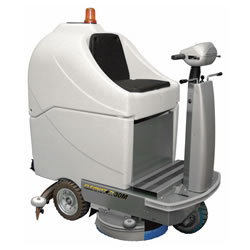 CleanStar 30Ride-On Scrubber