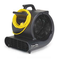 PD350Carpet Dryer / Air Mover