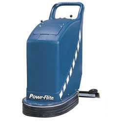 PAS16Electric Automatic Scrubber