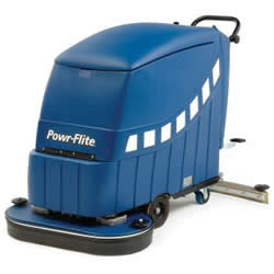 PAS32-DXBCBattery Powered Automatic Scrubber