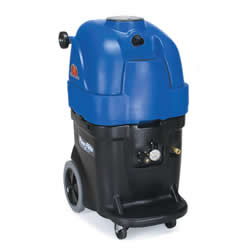 Powr Flite Pfx1380ph 13 Gallon Carpet Extractor With
