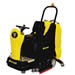 Tornado BD 26/30 Ride-On Automatic Floor Scrubber