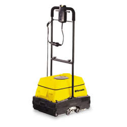 BR 400Compact Automatic Floor Scrubber