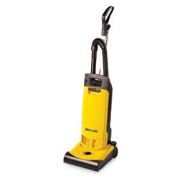 CV 30HEPA-Filtered Commercial Upright Vacuum