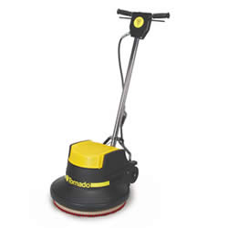P20Electric Floor Machine