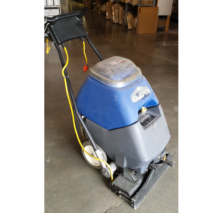 Used Windsor Clipper 12 gallon