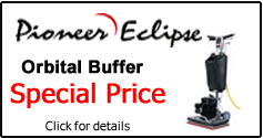 Pioneer Eclipse Propane Buffer Sale
