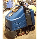 Used Windsor Chariot CSX24